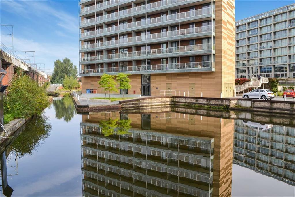 1 Bedroom Apartment Flat for sale in St Georges Island, Castlefield, Manchester, M15