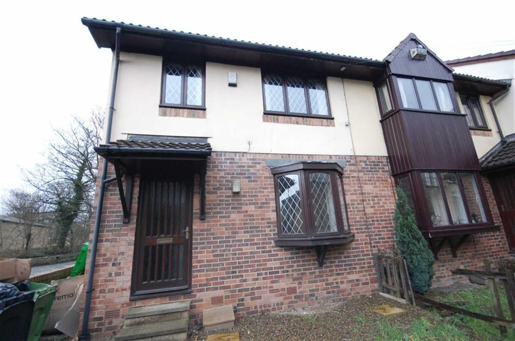 3 Bedrooms Terraced House for sale in Knowler Hill, Liversedge, WF15