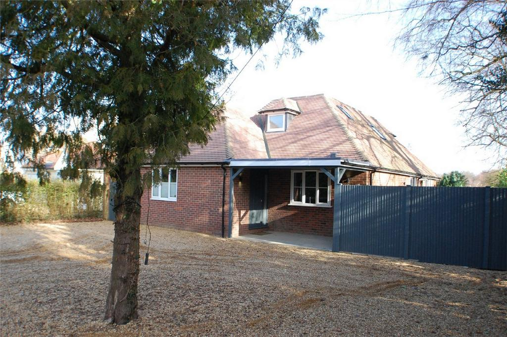 5 Bedrooms Detached House for sale in Raffin Close, Datchworth, Hertfordshire