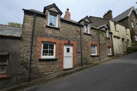 2 bedroom detached house for sale - Parracombe, Barnstaple, Devon
