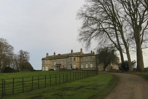 4 bedroom country house to rent - West Wing, Huttons Ambo Hall, High Hutton YO60 7HW