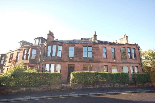 3 Bedrooms Terraced House for sale in 396 Prospecthill Road, Glasgow, G42 9XD