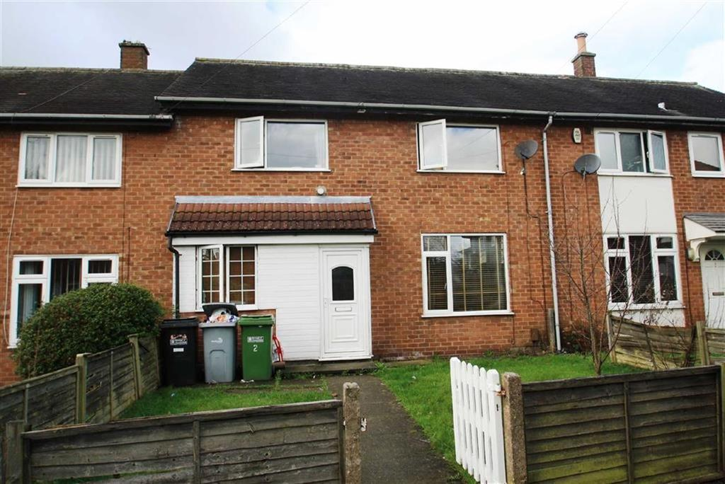3 Bedrooms Terraced House for sale in Christleton Way, Handforth