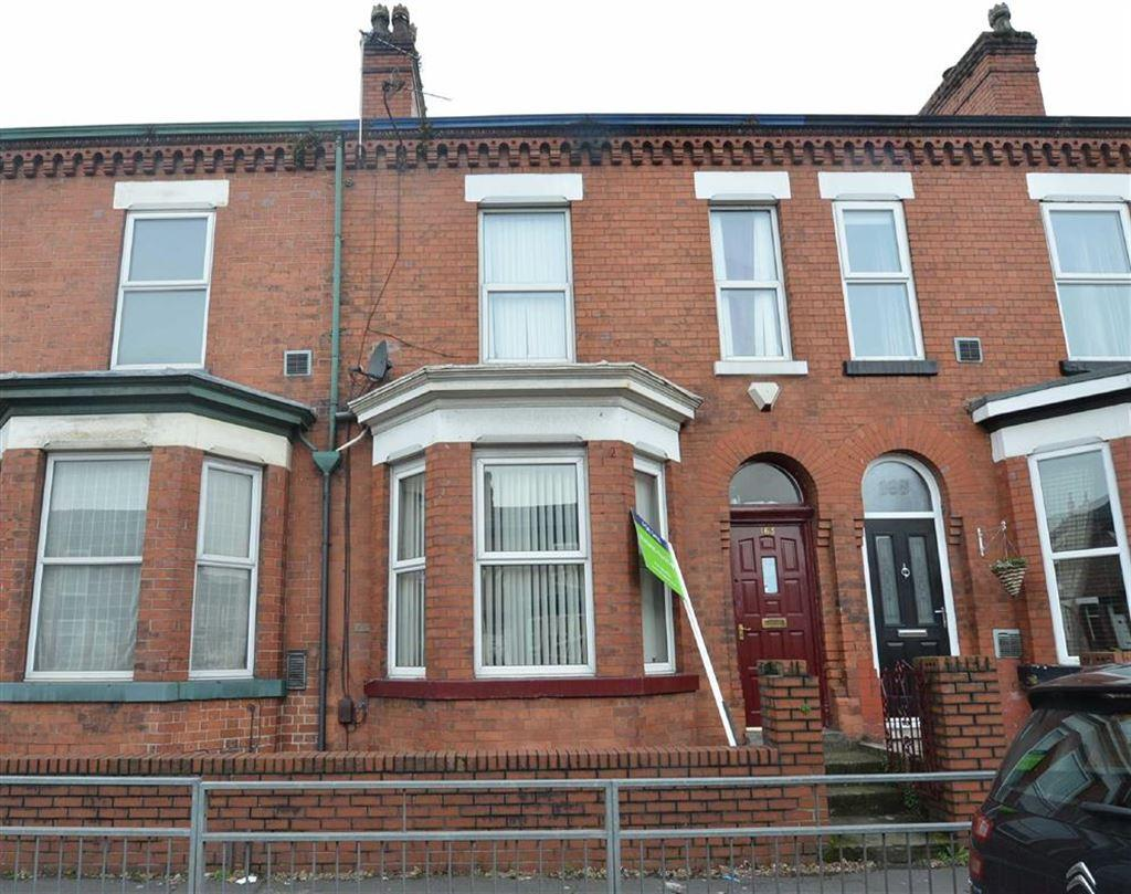 5 Bedrooms Terraced House for sale in Barton Road, STRETFORD
