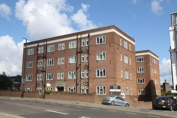 Studio Flat for sale in Terrace Road, Bournemouth