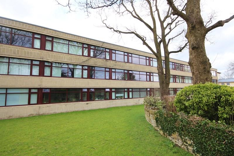 2 Bedrooms Flat for sale in Midford Road, Bath