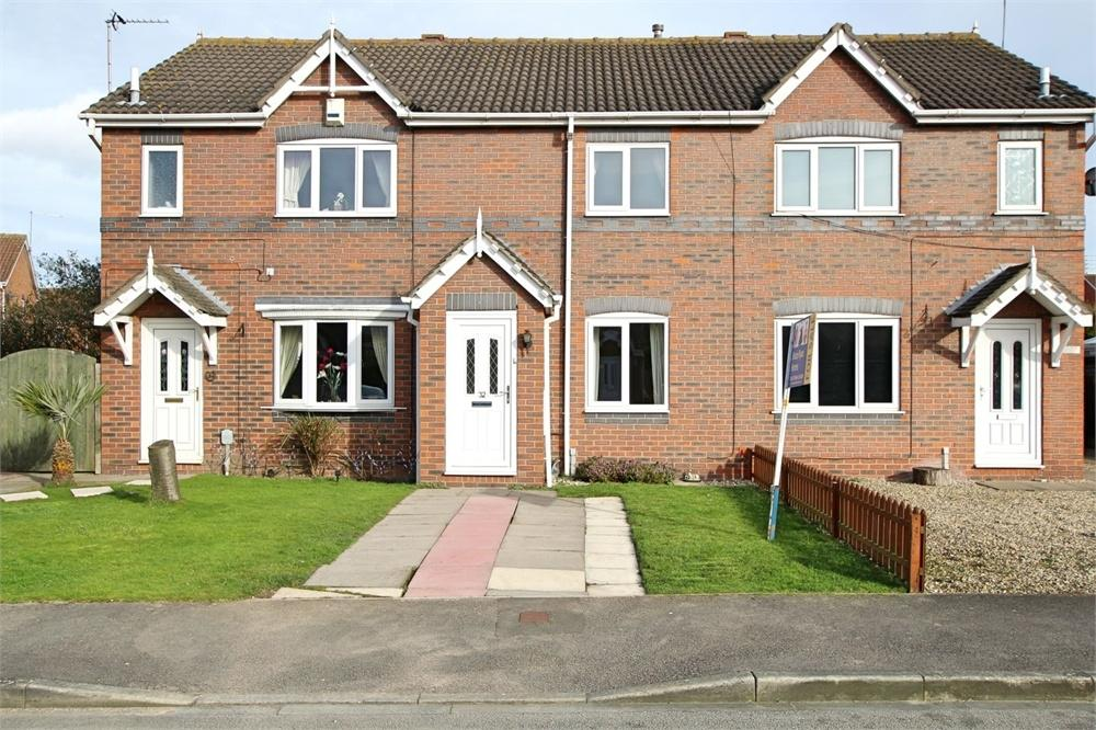 2 Bedrooms Terraced House for sale in Charlestown Way, HULL, East Riding of Yorkshire