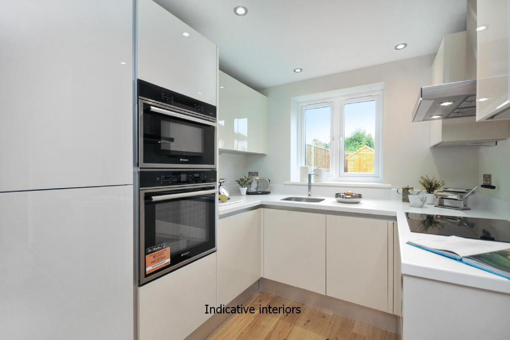 2 Bedrooms Flat for sale in Harford Court, Palace Road, Streatham