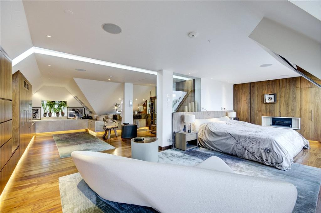 Master Bedroom, Mw3