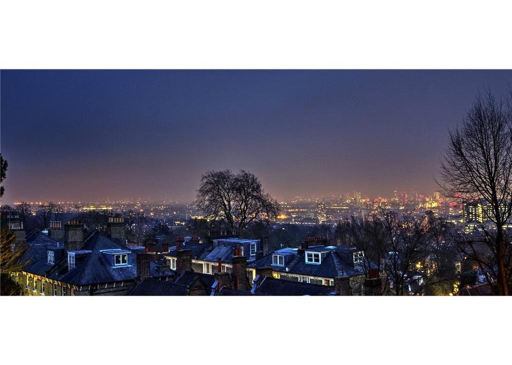 Panoramic View, Nw3