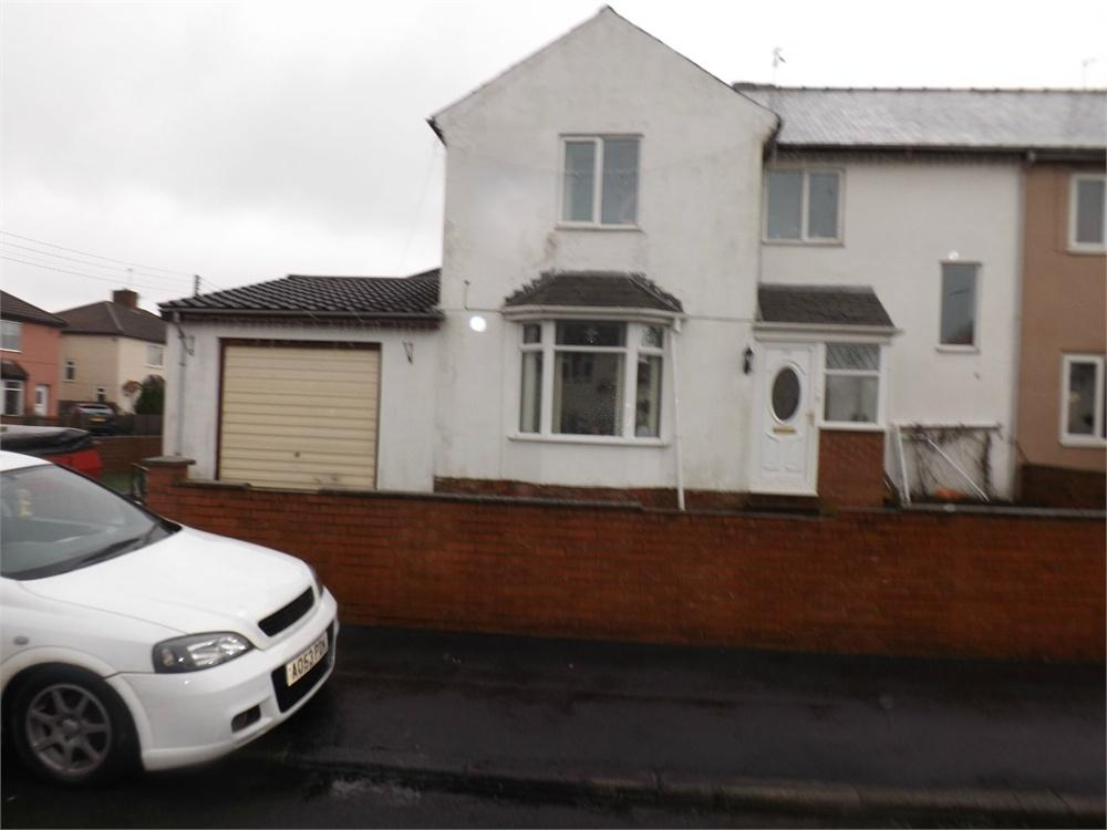 3 Bedrooms Semi Detached House for sale in Hartside View, Durham