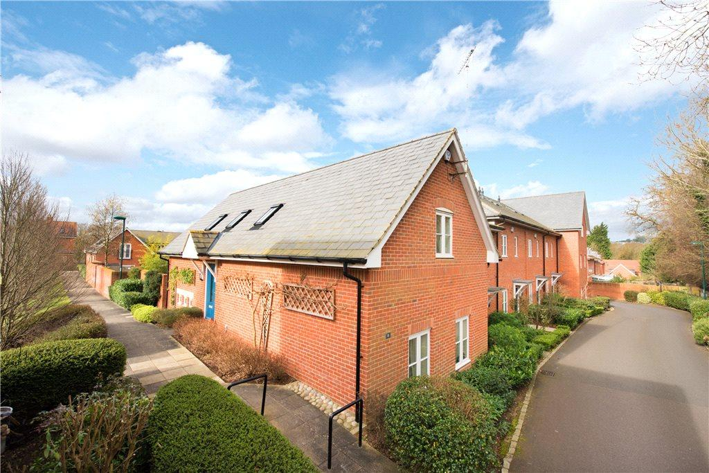 3 Bedrooms End Of Terrace House for sale in Old Union Way, Thame, Oxfordshire