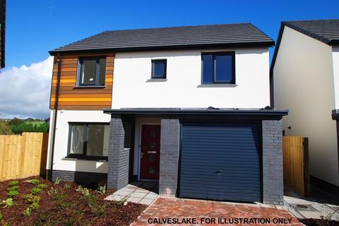 3 bedroom detached house for sale - Greenbank, Torrington