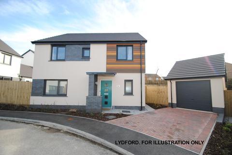 4 bedroom detached house for sale - Greenbank, Torrington