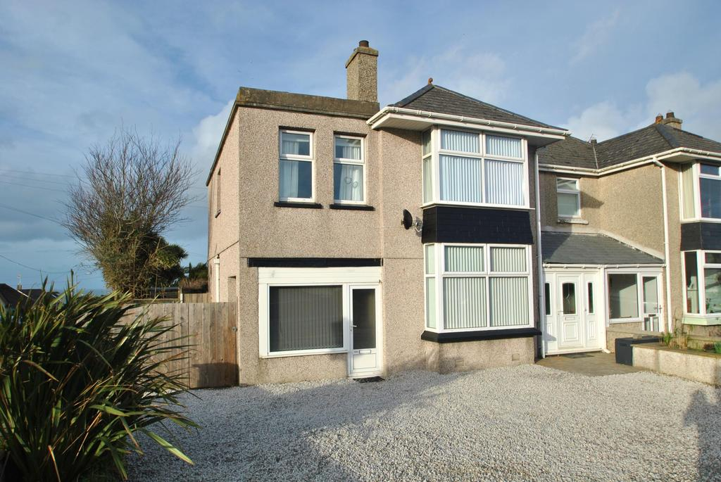 4 Bedrooms Detached House for sale in Henver Road, Newquay