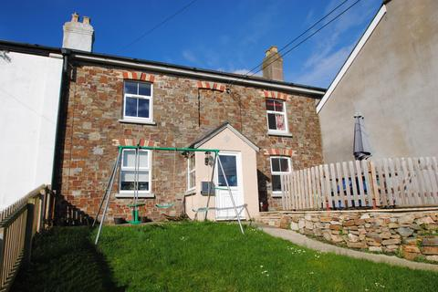 3 bedroom terraced house for sale - West Street, South Molton