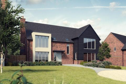 5 bedroom detached house for sale - Chester Road,Aldridge,Walsall