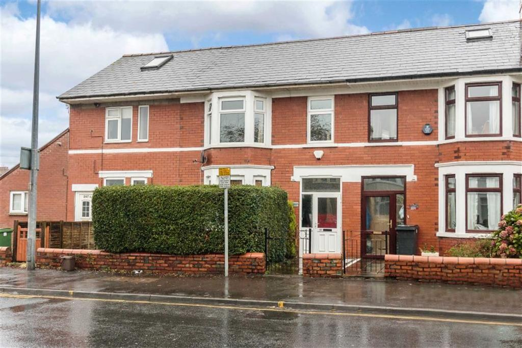 3 Bedrooms Terraced House for sale in Caerphilly Road, Cardiff