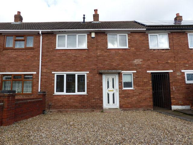 3 Bedrooms Terraced House for sale in Cedar Avenue,Brownhills,Walsall
