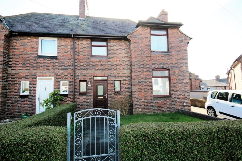 3 Bedrooms Semi Detached House for sale in 17 Priors Path, Barrow in furness