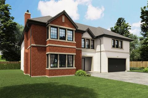 5 bedroom detached house for sale - Rowanbank, Kenmure Road, Whitecraigs, G46 6TU
