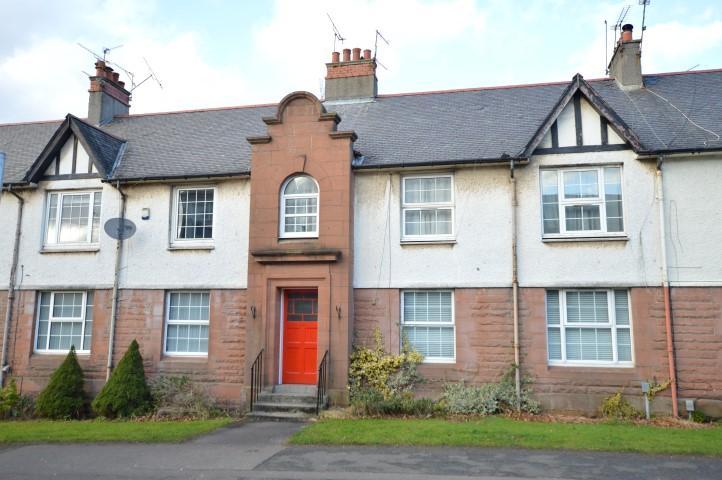 1 Bedroom Flat for sale in 97C Station Road, Milngavie, G62 8BZ