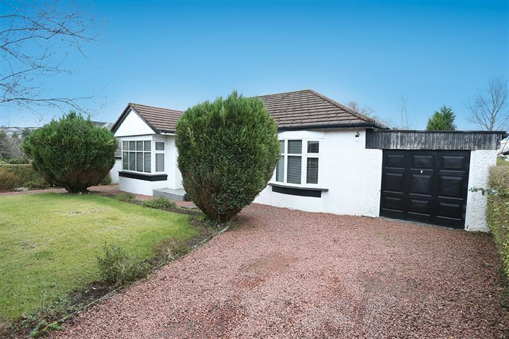 3 Bedrooms Detached Bungalow for sale in 3 Laurence Drive, Bearsden, G61 4NY