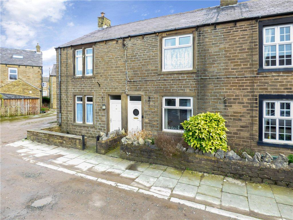 3 Bedrooms Unique Property for sale in Brook Street, Hellifield, Skipton, North Yorkshire