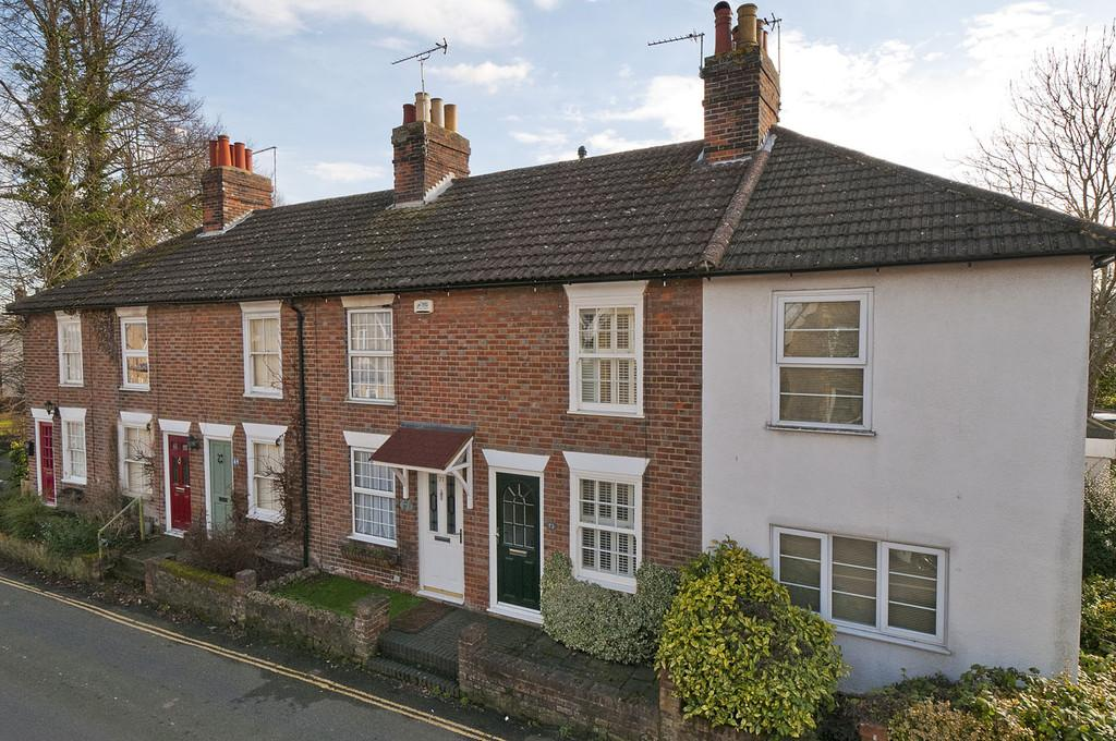 1 Bedroom Terraced House for sale in Offham Road