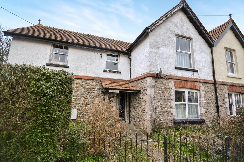 4 Bedrooms House for sale in Laurel Villas, Post Office Lane, South Chard, Chard, TA20