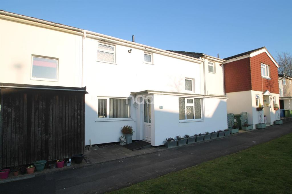 3 Bedrooms Terraced House for sale in Ingleton, Bracknell
