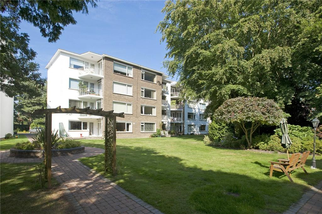 2 Bedrooms Flat for sale in Lindsay Park, 18 Lindsay Road, Poole, BH13