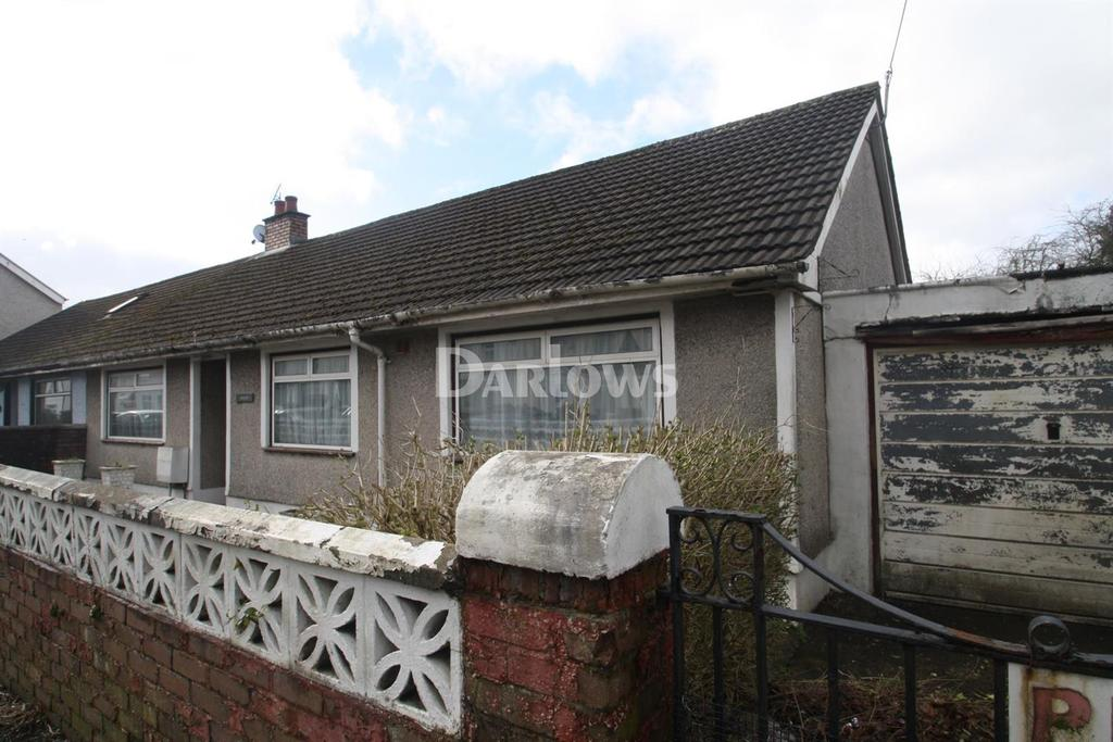 3 Bedrooms Terraced House for sale in Awelon, Luther Street, Merthyr Tydfil