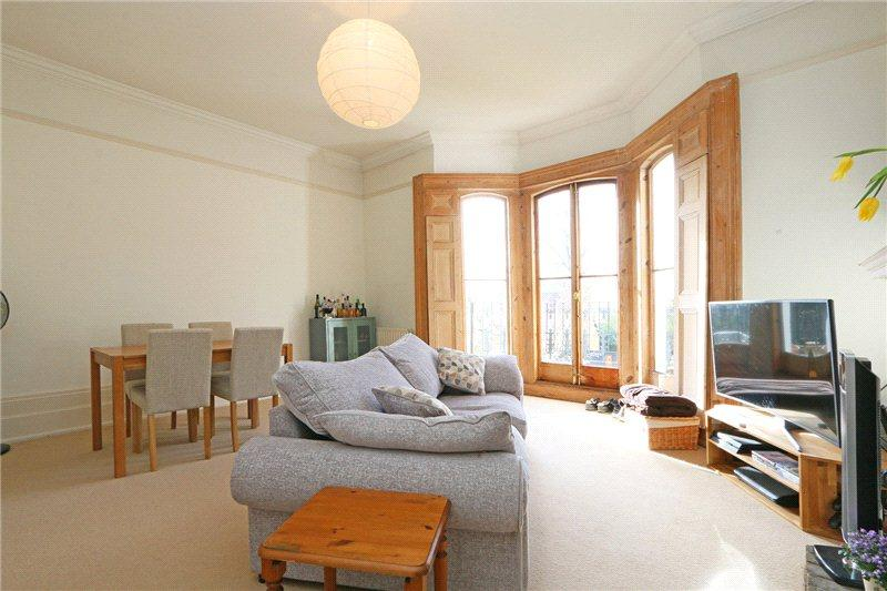 1 Bedroom Flat for sale in Thornton Hill, Wimbledon, London, SW19