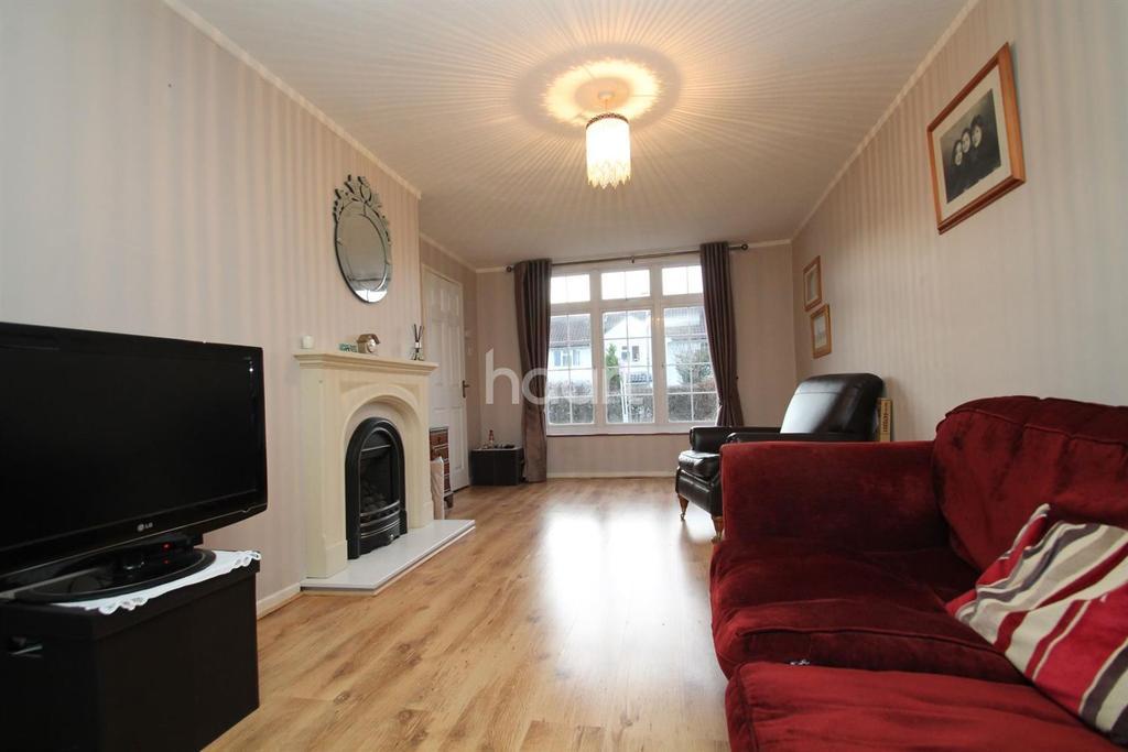 3 Bedrooms Terraced House for sale in Birchetts Close, Bracknell