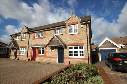 3 bedroom end of terrace house to rent - Danby Street, Cheswick Village, Bristol, BS16