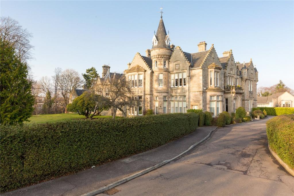 4 Bedrooms Apartment Flat for sale in Carnbee Avenue, Edinburgh