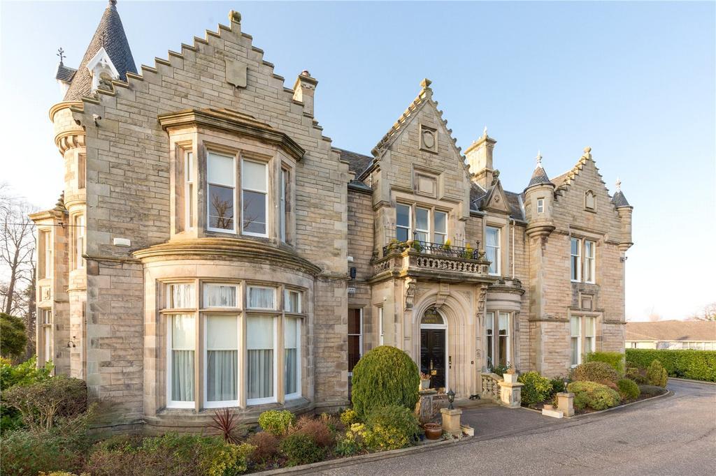 4 Bedrooms Apartment Flat for sale in Carnbee Avenue, Edinburgh