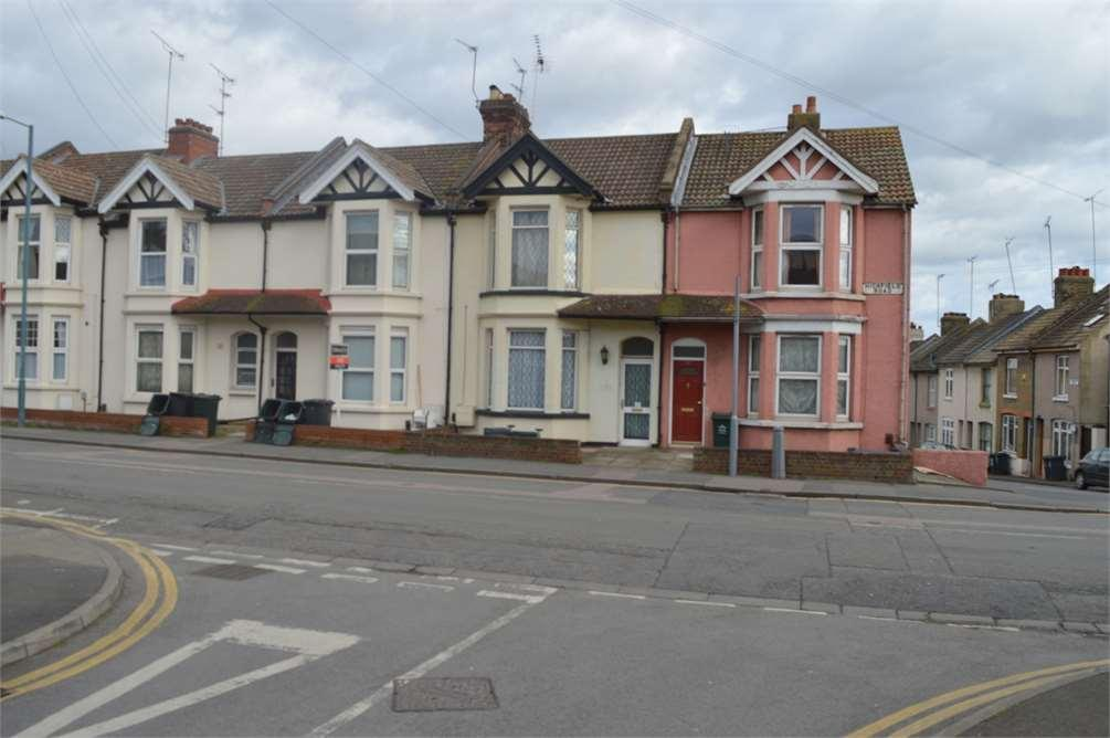 1 Bedroom House for sale in Highfield Road,Dartford,Kent
