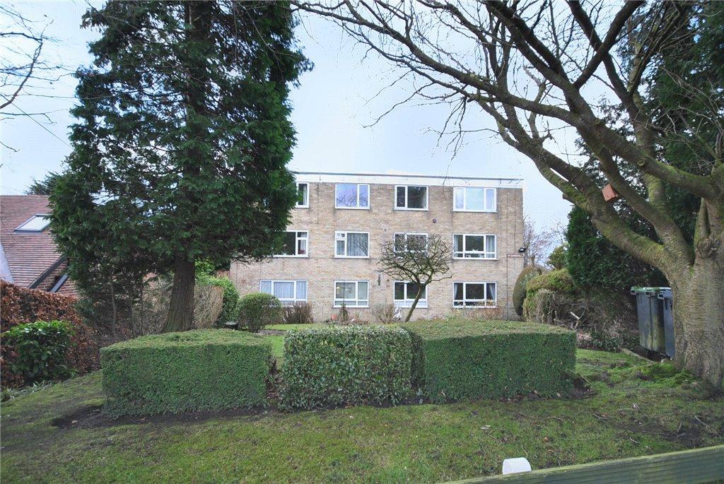 2 Bedrooms Apartment Flat for sale in 7 Summerhill, Hillcrest Court, Hillcrest Rise, Cookridge, Leeds
