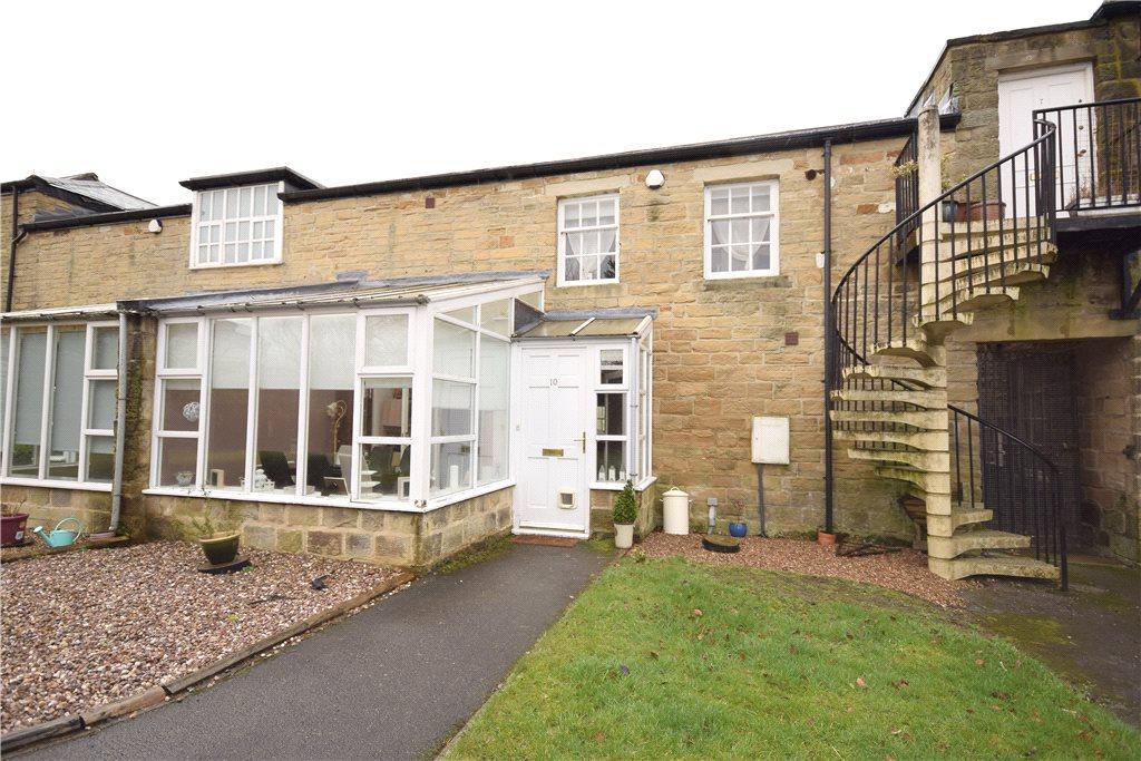 2 Bedrooms Terraced House for sale in Moor Allerton Hall, Lidgett Lane, Roundhay, Leeds