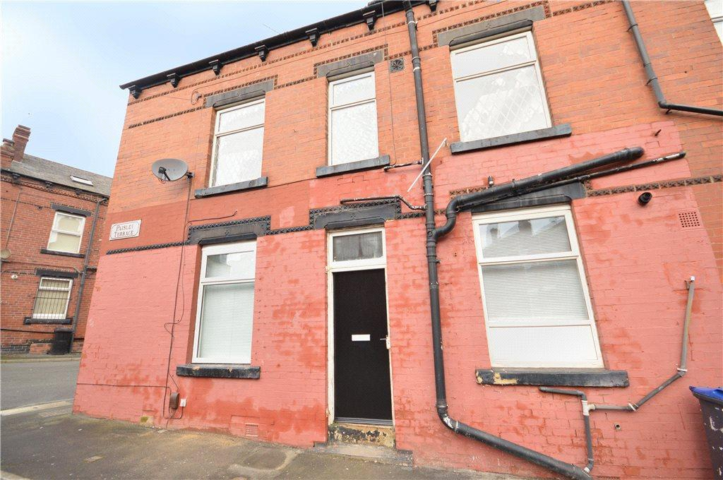 4 Bedrooms Terraced House for sale in Paisley Terrace, Leeds, West Yorkshire