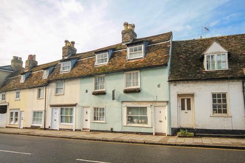 3 bedroom terraced house to rent - Castle Street, Cambridge