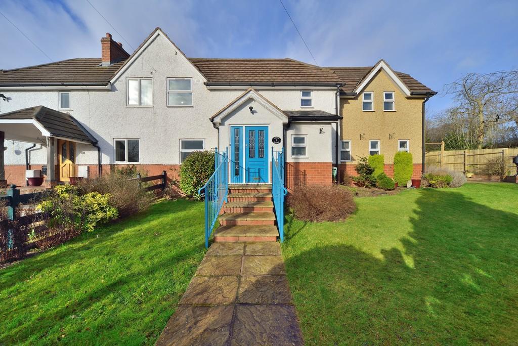 3 Bedrooms Semi Detached House for sale in Whichcote Avenue, Meriden