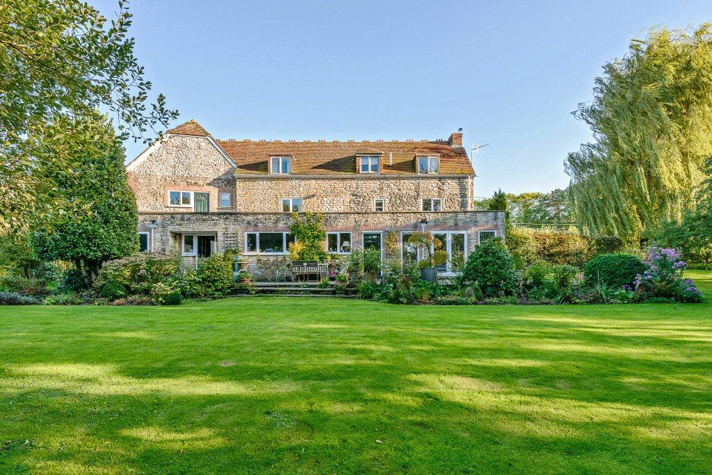 5 Bedrooms House for sale in Shaftesbury Road, Child Okeford, Blandford Forum, Dorset