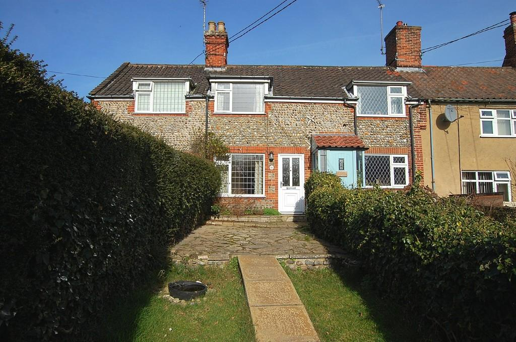 2 Bedrooms Cottage House for sale in High Street, Mundesley