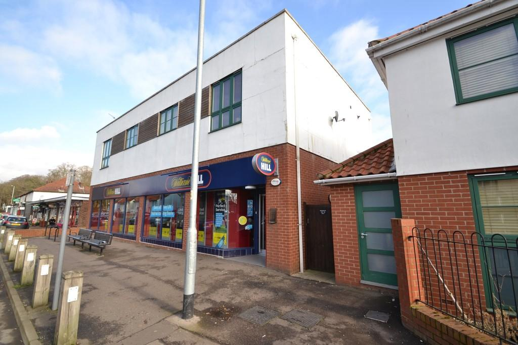 2 Bedrooms Apartment Flat for sale in Catton Grove Road, Norwich