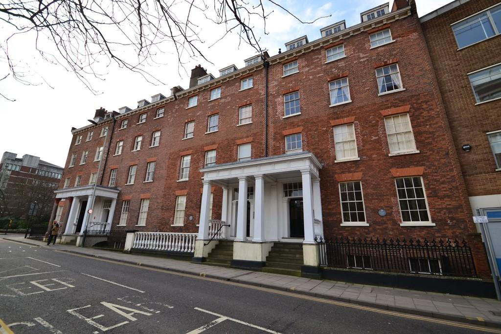 2 Bedrooms Apartment Flat for sale in Surrey Street, Norwich