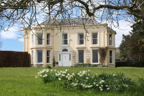 6 bedroom detached house  - Templecarrig, Greystones, Co. Wicklow