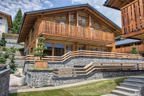 6 bedroom house  - Chalet Sapin 1, Lech Am Arlberg, Austria